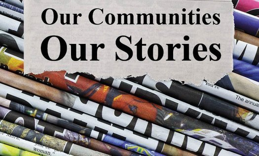 image of Our Communities, Our Stories